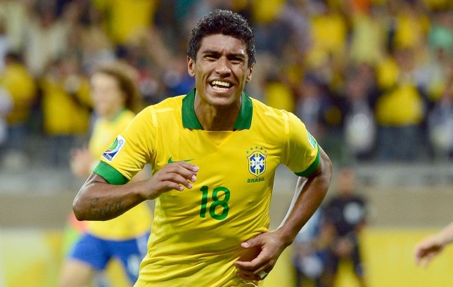 Paulinho joined Spurs for around £17m (Picture: Getty)