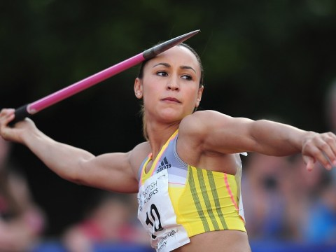 Jessica Ennis-Hill likely to compete at Anniversary Games