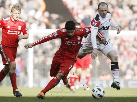 Arsenal and Chelsea show interest in Luis Suarez transfer and refuse to give up on Wayne Rooney