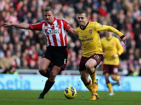 Arsenal should be after Gustavo, Etienne Capoue and Lee Cattermole to fill box-to-box terrier transfer priority