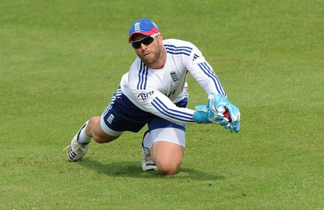 Matt Prior says umpires do a 'fantastic' job (Picture: PA)