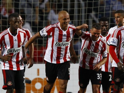 Wes Brown: Back from brink of retirement to be a rock for Sunderland?