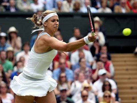Wimbledon 2013: The lowdown on Serena Williams' conqueror Sabine Lisicki