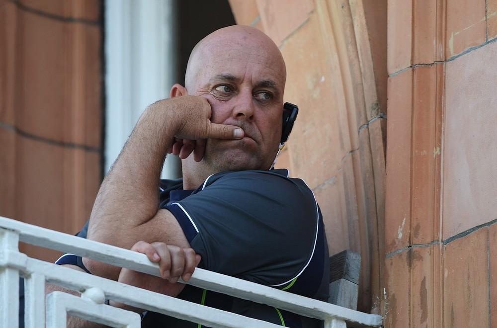 The Ashes 2013: Australia coach Darren Lehmann knows joke's on him