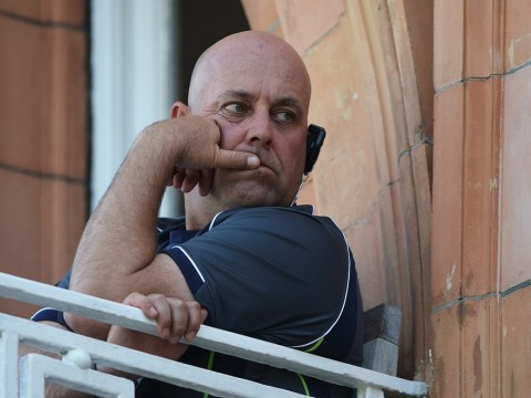 The Ashes 2013: Australia coach Darren Lehmann knows joke's on him