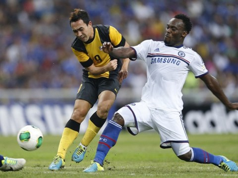 Chelsea need their Bison back, but can Michael Essien deliver?