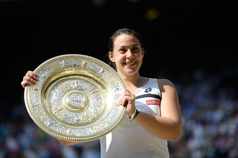 BBC apologises after John Inverdale claims Wimbledon champion Marion Bartoli was 'never going to be a looker'