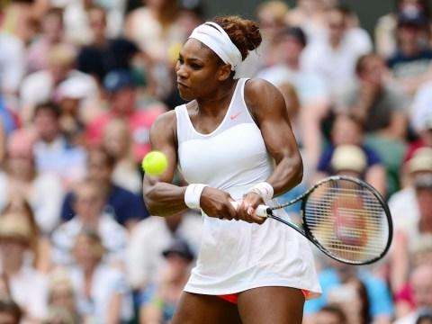 Wimbledon 2013: My defeat was not a shock, says Serena Williams