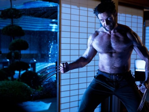 Hugh Jackman teases 'really cool ideas' for his eighth Wolverine movie