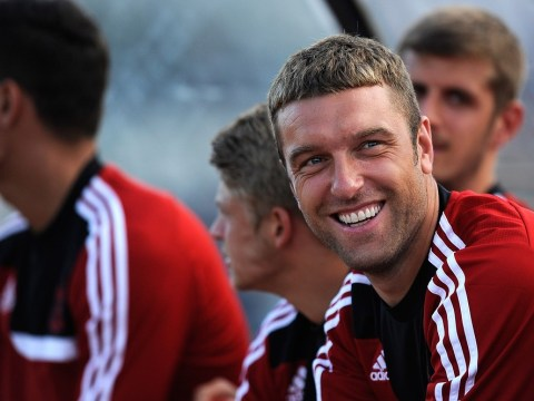 Why Southampton won't sell Rickie Lambert – and won't buy Pablo Osvaldo or Matej Vydra either