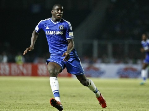 Demba Ba move to Roma could spark big deals for Chelsea and Tottenham