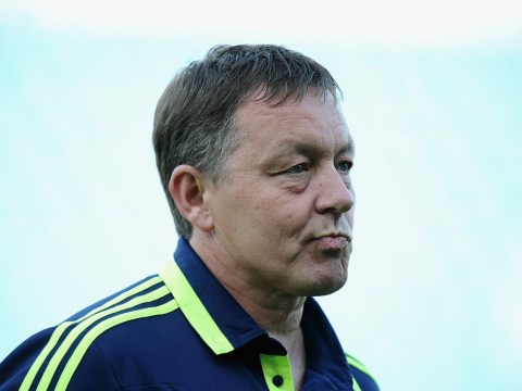 It's make or break time for Billy Davies: Can the passionate Scot make Nottingham Forest fire?