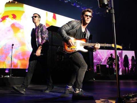 The Jonas Brothers break silence over split: It had nothing to do with drugs
