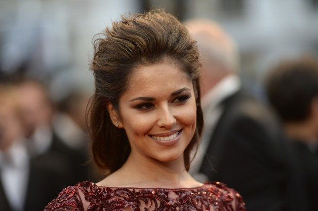 Cheryl Cole asked her fans o pray for her sick family dog who is undergoing radiotherapy (Picture: Getty)