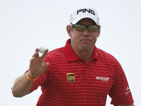 Lee Westwood out to erase pain of Open defeat
