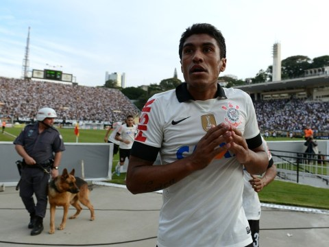 Who is Paulinho? Lowdown on Tottenham's Brazilian new boy
