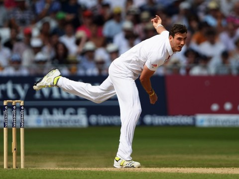 The Ashes 2013: Andy Flower backs selection of Steven Finn for Lord's Test
