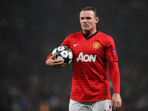 'Robin van Persie backup' Wayne Rooney isn't worth Chelsea prized assets Juan Mata or David Luiz