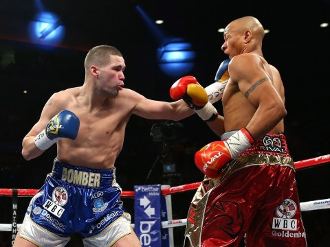 Tony Bellew handed a second crack at a world title in bout with Adonis Stevenson