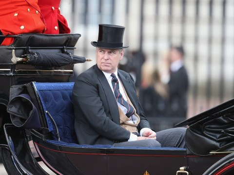The grand old Duke of York, he had 10,000 Twitter followers