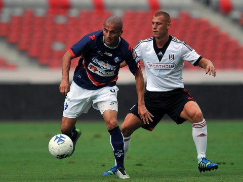 'Useless' Steve Sidwell tops list of likely victims in Fulham evolution
