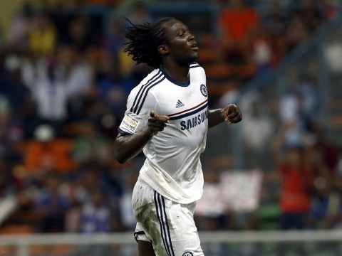 Chelsea romp to impressive pre-season victory as Romelu Lukaku bags brace