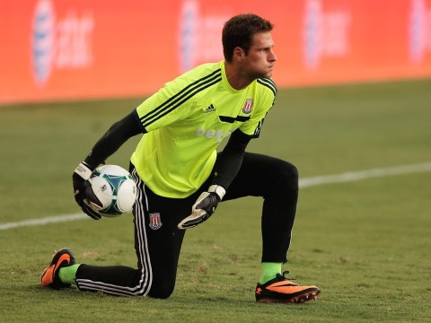 Begovic commits to Stoke – but for how long?