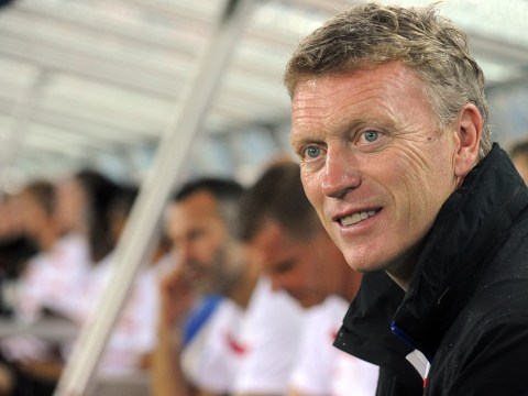 David Moyes insists again Wayne Rooney will not be leaving Manchester United