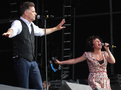 T In The Park 2013: An extra special Scottish Saturday afternoon