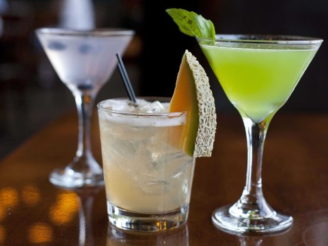 Top 10 summer cocktails in London
