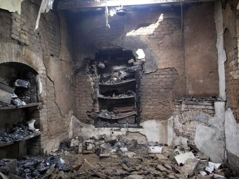 Taliban free 250 in Pakistan prison break