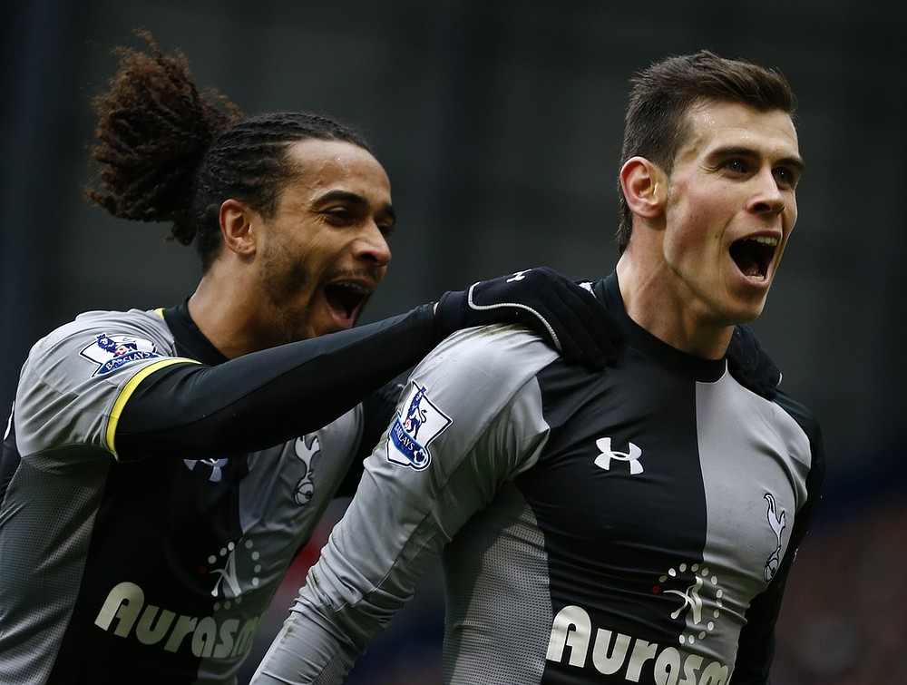 Gareth Bale's flirtations with Real Madrid are understandable, says Benoit Assou-Ekotto