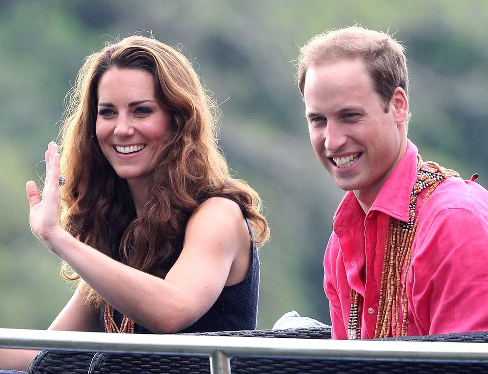 Five reasons to be excited about the royal baby (whether you're a royalist or not)