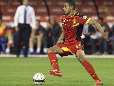 FC Twente star Nacer Chadli would prefer Tottenham transfer to Swansea or Shakhtar