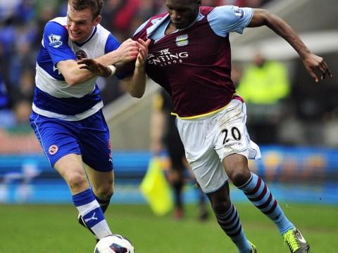 Tottenham transfer target Christian Benteke will face his Aston Villa team-mates at training