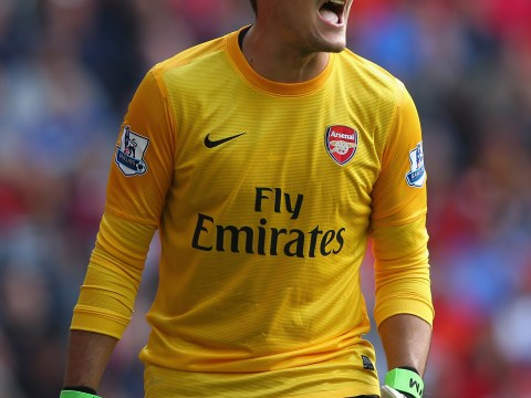 Vito Mannone completes Sunderland transfer as Arsenal continue clear out