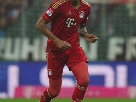 Arsenal consider £8million move for Bayern Munich utility man Luiz Gustavo