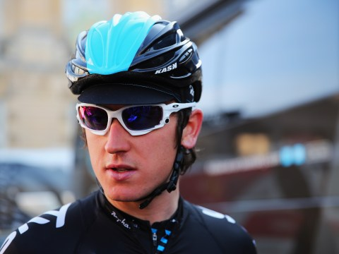 Tour de France: Frustrated Geraint Thomas ready to bounce back and lead Chris Froome to Paris