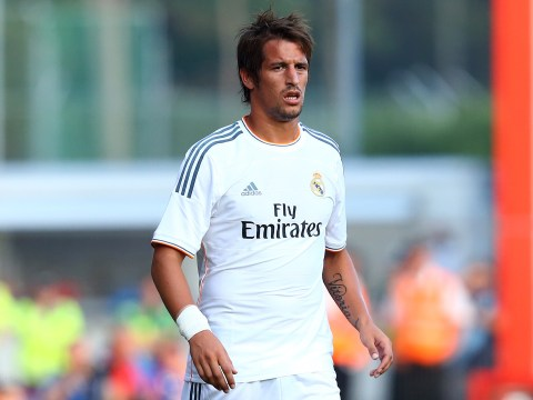 Real Madrid to offer Tottenham Fabio Coentrao in hunt for Gareth Bale