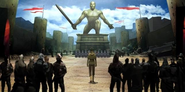 Shin Megami Tensei IV (3DS) – not really worth the wait