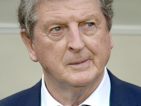 Roy Hodgson looks to England's future with one-off role in charge of the Under-21s