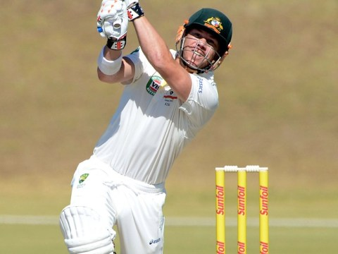 The Ashes 2013: David Warner jeopardises Australia recall after on-pitch fracas in South Africa