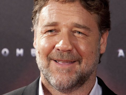 Russell Crowe keen to 'give the tights another go' in Man of Steel prequel