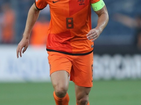 PSV tell Manchester United transfer target Kevin Strootman he must stay for one more season