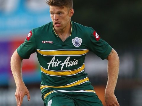 QPR transfer news: Nottingham Forest target Jamie Mackie's transfer request accepted by QPR