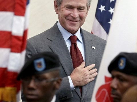 Hitler, George W. Bush and Jesus most controversial Wikipedia topics