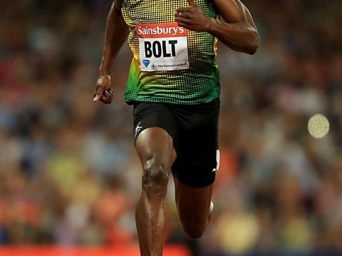 Usain Bolt races to season's best in emphatic Anniversary Games victory