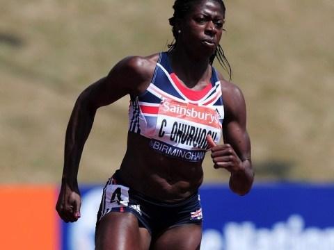British Athletics hands Moscow captaincy to Christine Ohuruogu