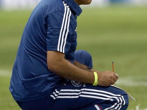 Jose Mourinho relaxed over Wayne Rooney transfer saga as Chelsea impress on tour