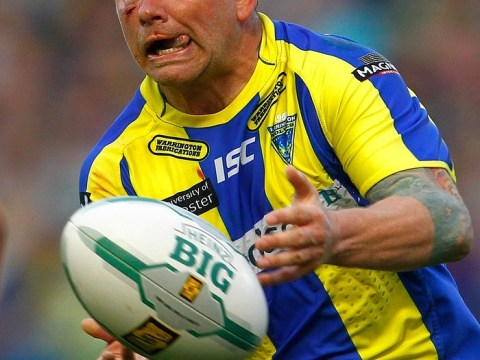 Tony Smith delighted as Lee Briers helps Warrington Wolves edge Leeds Rhinos